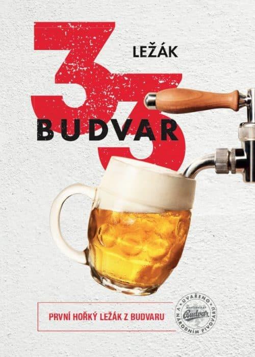 33 Budvar